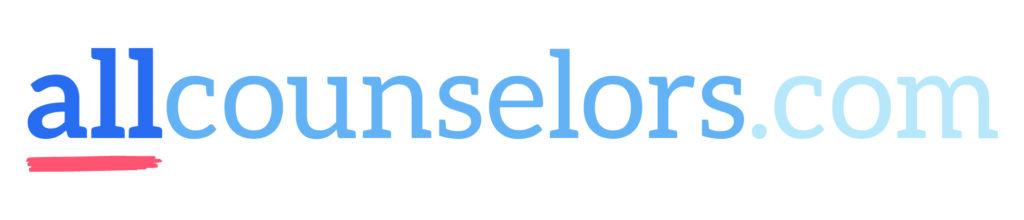allcounselors.com logo